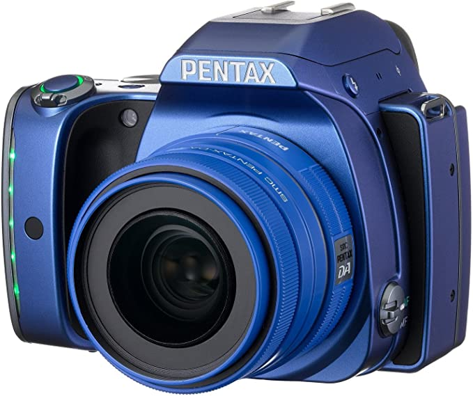 Pentax K S1 Slr Digitalkamera 3 Zoll Kit Inkl Smc Da Kamera