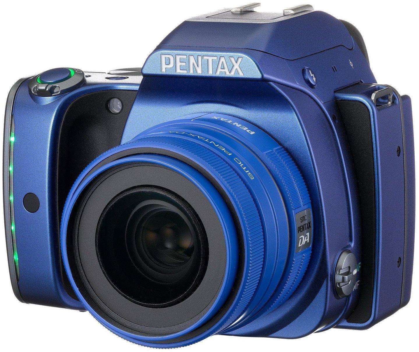 Pentax K-S1 - Cámara réflex digital de 20.42 Mp (pantalla 3 ...