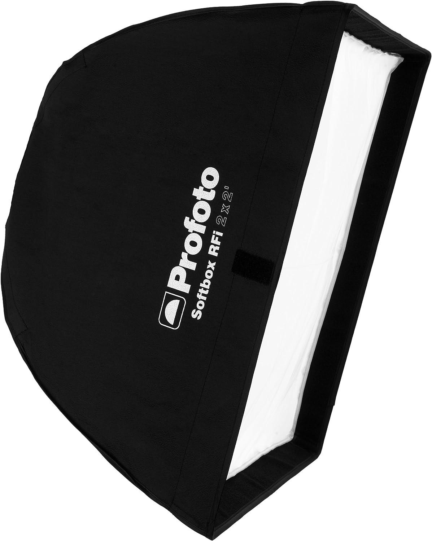 Softbox 60x60 cm Profoto 254706 RFi 2 x 2
