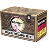 Craft a Brew Ingredient Hefeweizen Recipe Make Your Own Beer with Home Brewing 1 Gallon Kit