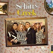 Schitt's Creek 2020 Wall Calendar