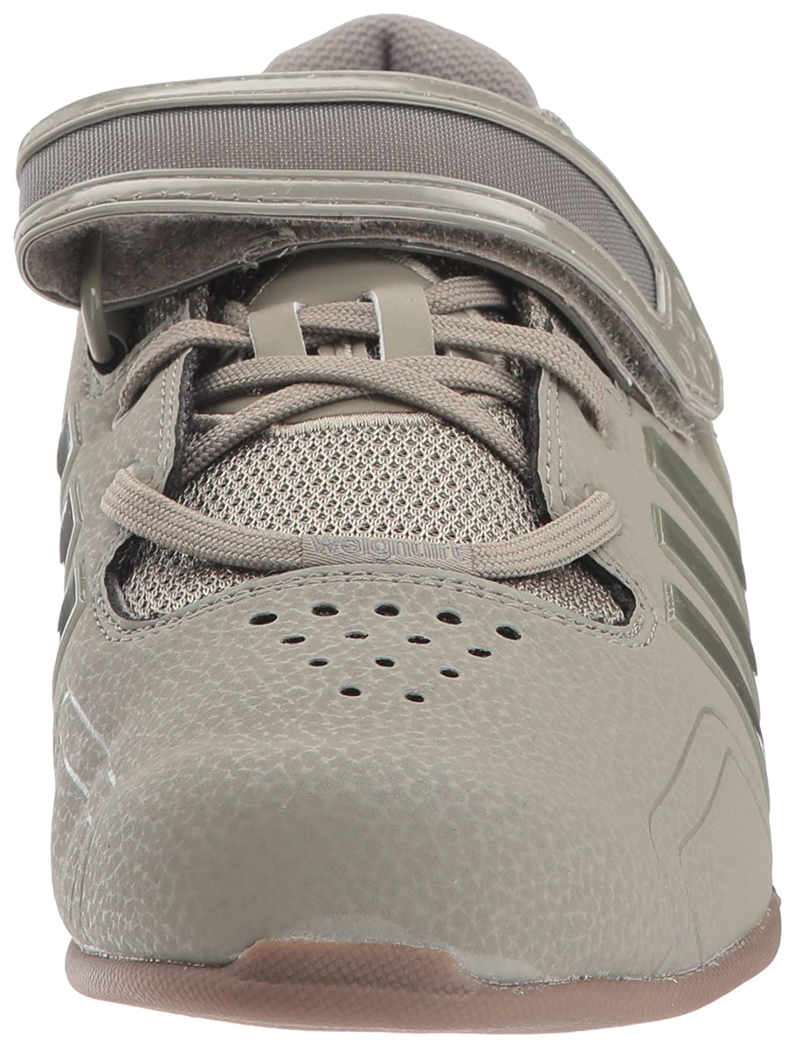 best sneakers 9e551 212c9 adidas Adipower Weightlift Cross Trainer Trace Cargo Gum, 3.5 M US   Amazon.fr  Chaussures et Sacs