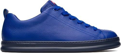60da9e76faada6 Camper Runner K100226-020 Sneakers Men Blue  Amazon.co.uk  Shoes   Bags