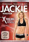 Personal Training mit Jackie Warner - Xtreme Cardio Workout