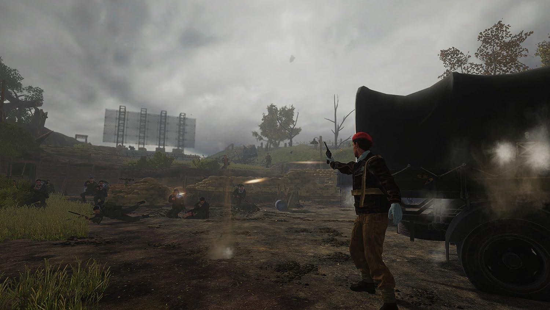 RAID World War II (PS4): Amazon co uk: PC & Video Games