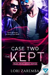 Case Two ~ The Kept (Trudy Hicks Ghost Hunter Book 2) Kindle Edition