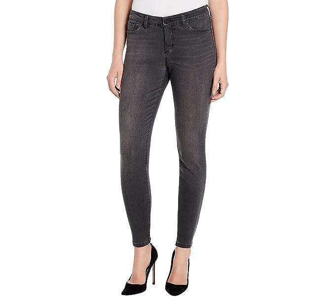 Amazon.com: Vintage América Blues Petites Boho Skinny Jeans ...