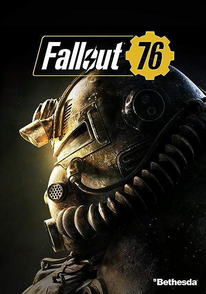 Fallout 76 【CEROレーティング「Z」】