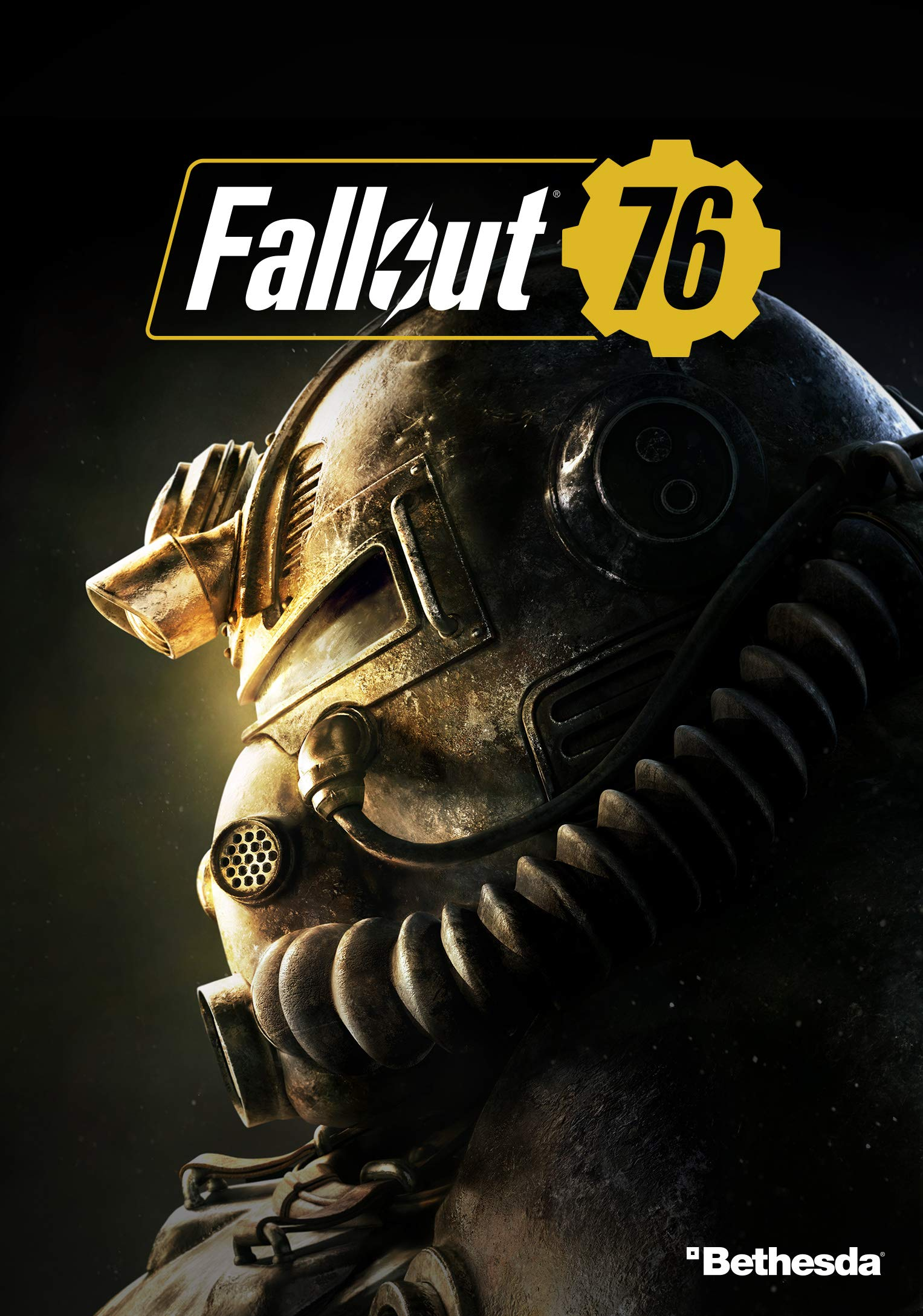 Fallout 76 【CEROレーティング「Z」】 - PS4