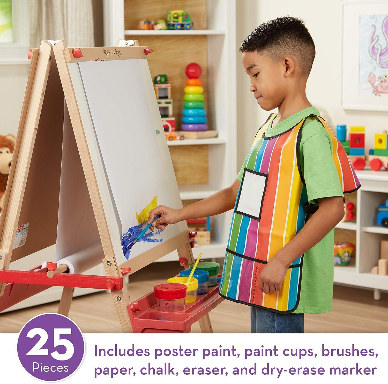Melissa /& Doug 96106 Fournitures de loisirs cr/éatifs Multicolore
