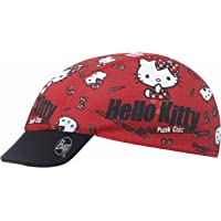 Original Buff Hello Kitty Punk Red Pink