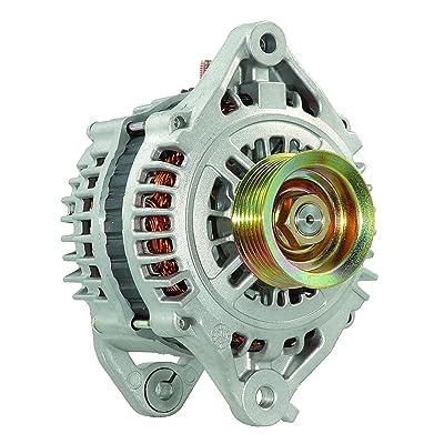 ACDelco 335-1256 Professional Alternator: Automotive