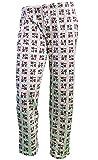 I Love NY New York Lounge Pants Heart Pajama