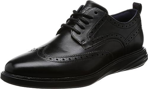 Choose SZ//color Details about  /Cole Haan Men/'s GrandEvOlution Shortwing Oxford