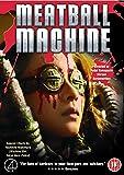 Meatball Machine [DVD] [2007]