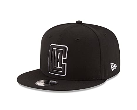 8c1f6cbd9251c Image Unavailable. Image not available for. Color  NBA Los Angeles Clippers  Men s 9Fifty Snapback Cap