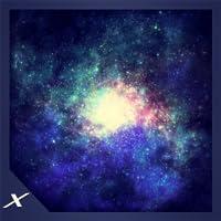 Calm Galaxy