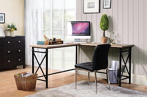 Homestar Banquo Corner Desk