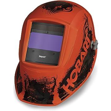mini Hobart Impact Agent Orange