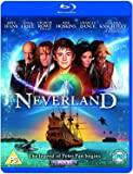 Neverland - The Complete Series [Blu-ray]