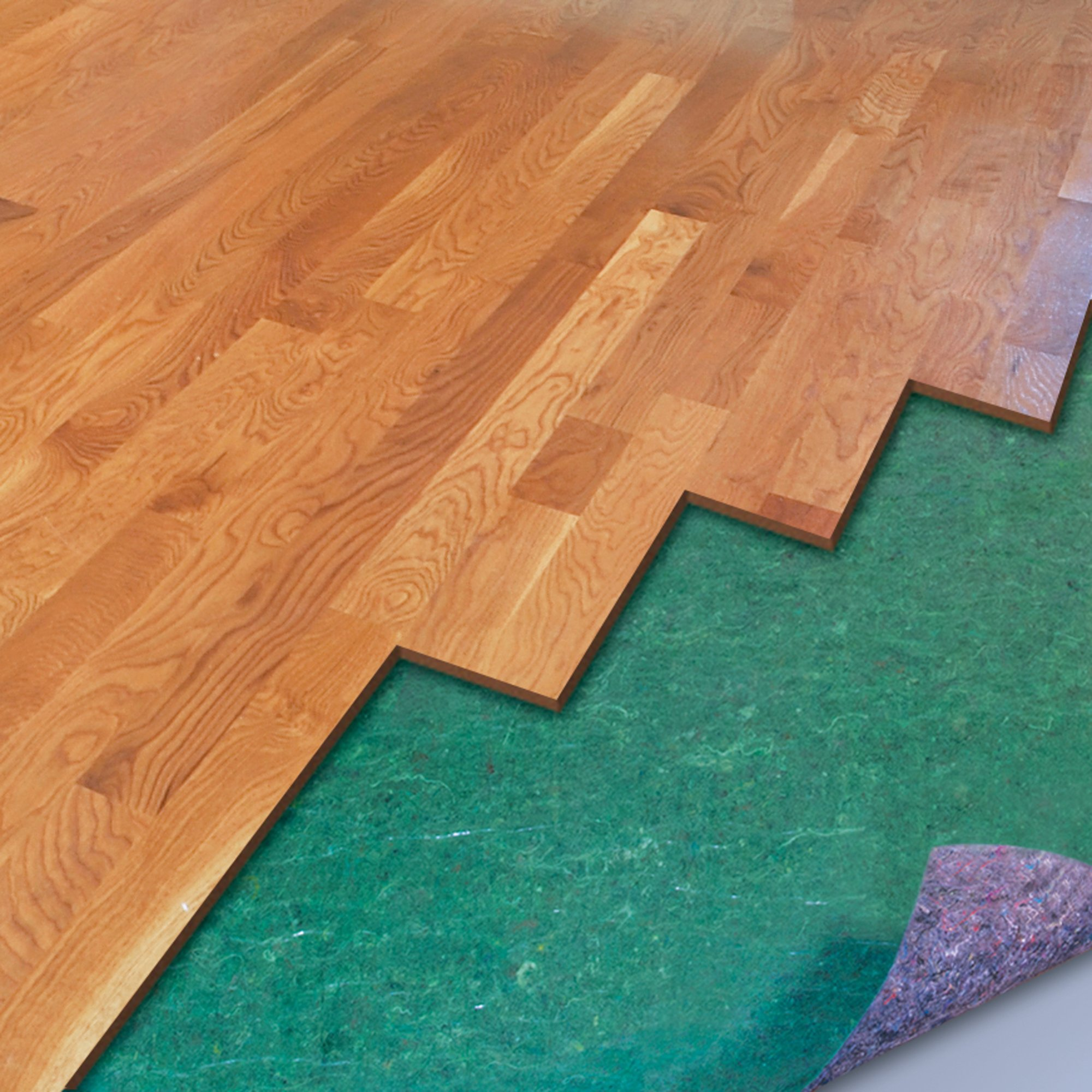 Tar Paper Underlayment Laminate Floor