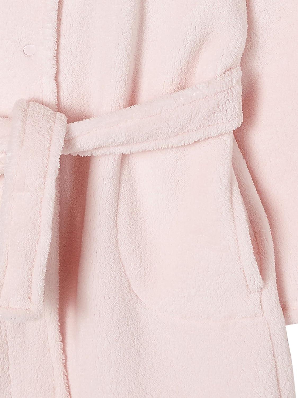 697fd92e72523 Vertbaudet Robe de Chambre Fille Douceur Peluche: Amazon.fr: Vêtements et  accessoires
