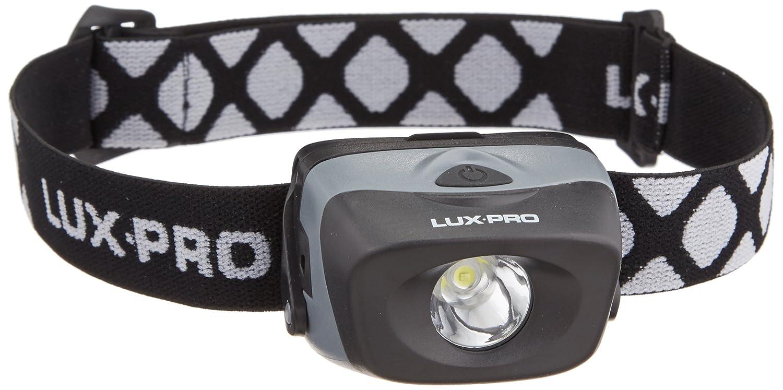 Lux-pro LP320 100 lm 320 Scheinwerfer mit 25 H max Laufzeit