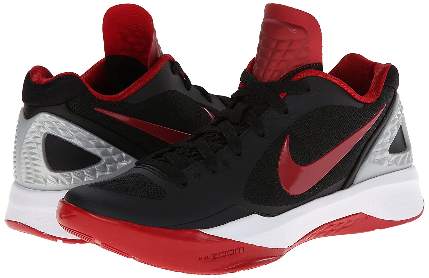 c909fa874ad Nike Womens Hyperspike Volleyball Shoes