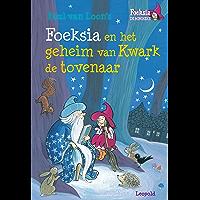 Foeksia en het geheim van Kwark de tovenaar (Foeksia de miniheks)