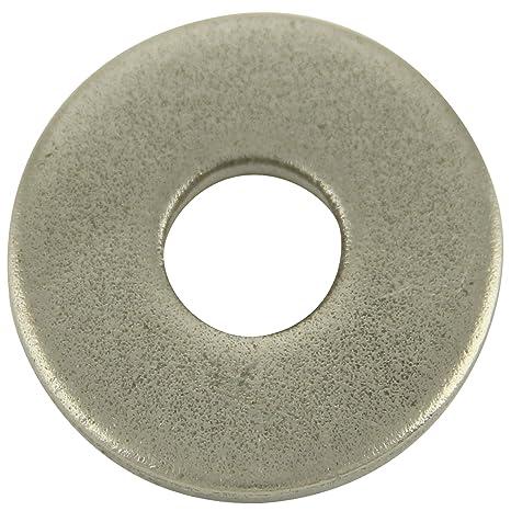 Arandela grande M2,5 VPE: 10 unidades DIN 9021 de acero ...