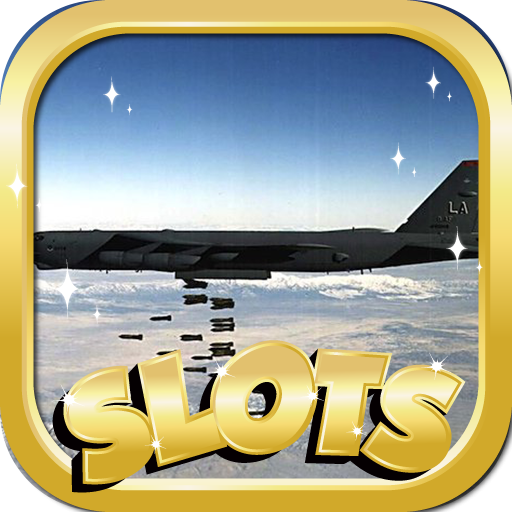 All Slots Mobile Casino : Air Force Barcode Edition - Free Casino Slots ()