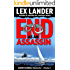 End As An Assassin (André Warner, Manhunter Book 1)
