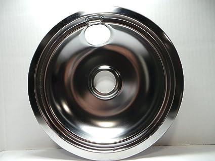 5303935054 - Tappan Aftermarket Replacement Stove Range Oven Drip Bowl Pan