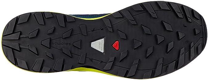 127ec26649a Salomon XA Elevate, Zapatillas de Trail Running para Hombre: Amazon.es:  Zapatos y complementos