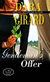 A Gentleman's Offer (The Black Stockings Society Book 2)