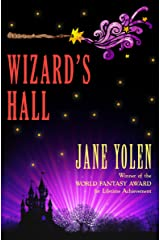 Wizard's Hall Kindle Edition