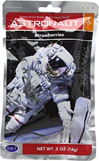 product image for Backpacker's Pantry Freeze-Dried Strawberries (One Serving)