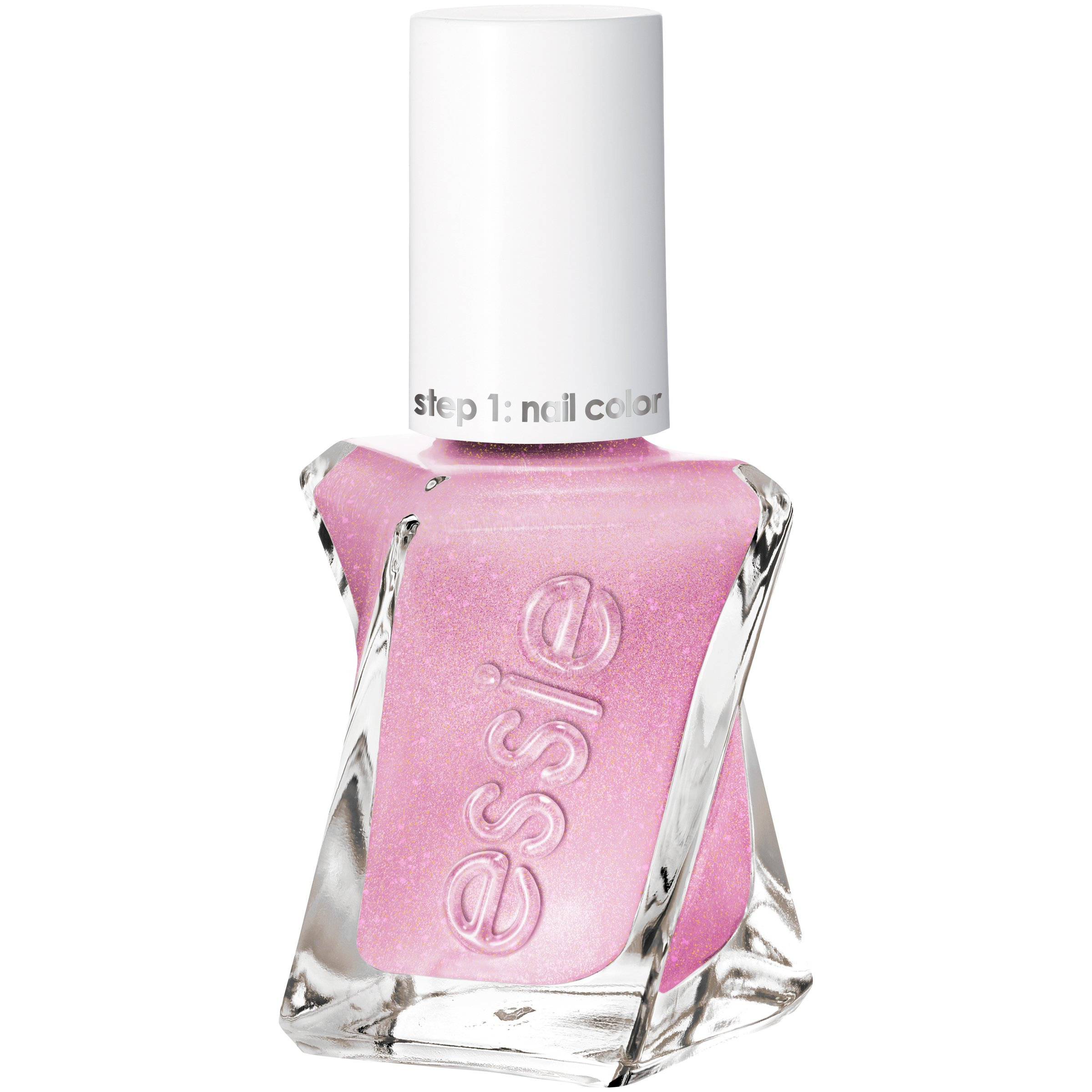 Amazon.com : essie Gel Couture 2018 Reem Acra Designer Nail Polish ...