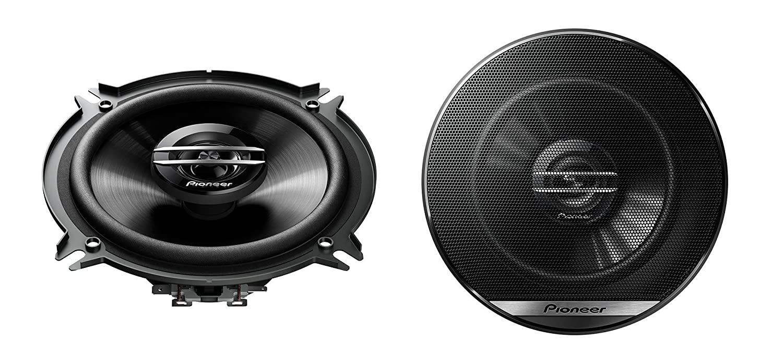 Pioneer ts-g1320 F altoparlante di auto 2 vie nero Pioneer Car Multimedia TS-G1320F