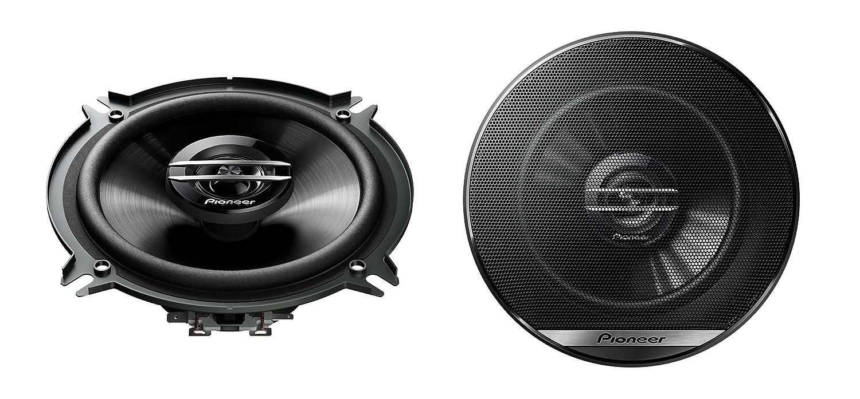 Pioneer TS-G1320F Haut-Parleur de Voiture 2 Voies Noir Pioneer Car Multimedia