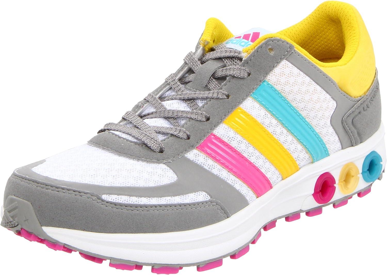 Amazon.com | adidas Women's La Trainer W Running Shoe | Road Running