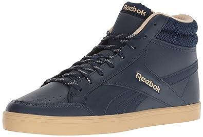 6987bf5210b3f7 Reebok Women s Royal Aspire 2 Walking Shoe Collegiate Navy Sahara BL 5 ...
