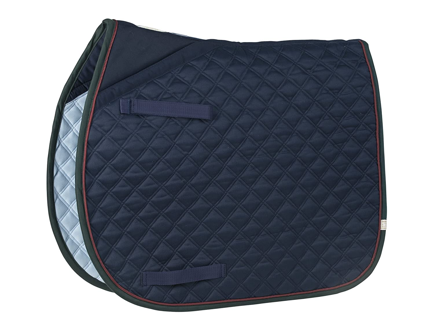 Navy Hunter Green Burgundy Lettia CoolMax ProSeries All Purpose Pad