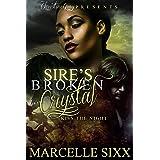 Sire's Broken Crystal: Kiss The Night