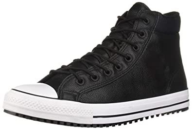 converse all star uomo pelle
