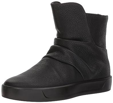 b12ae631fe146d ECCO Damen Soft 8 Ladies Stiefel  Amazon.de  Schuhe   Handtaschen