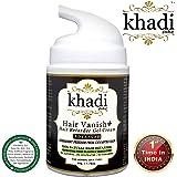 Khadi Global Hair Vanish+ Advanced Hair Retarder Gel Cream, 50g
