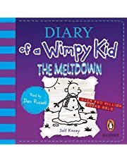 The Meltdown: Diary of a Wimpy Kid, Book 13