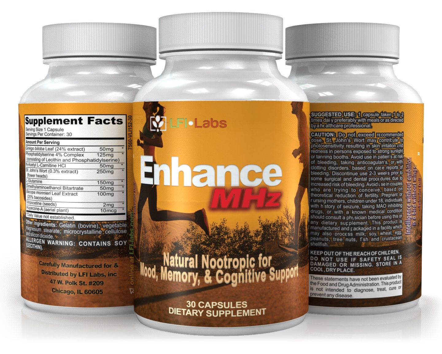 com lfi enhance mhz your daily nootropic designed to com lfi enhance mhz your daily nootropic designed to enhance your cognitive performance boost memory focus clarity and creativity while also