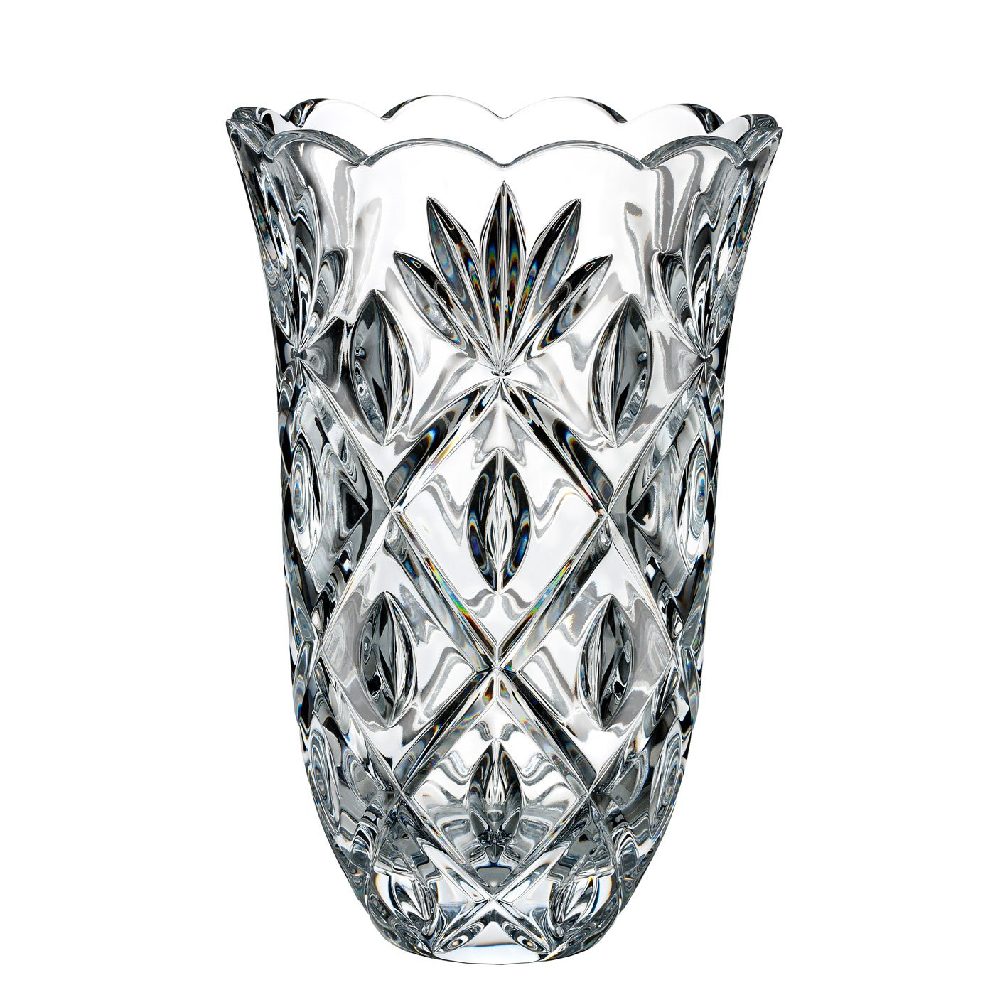 Amazon waterford crystal sara 10 vase serving bowls reviewsmspy